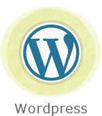 サービス-Wordpress