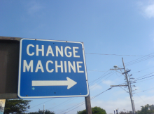 server-change