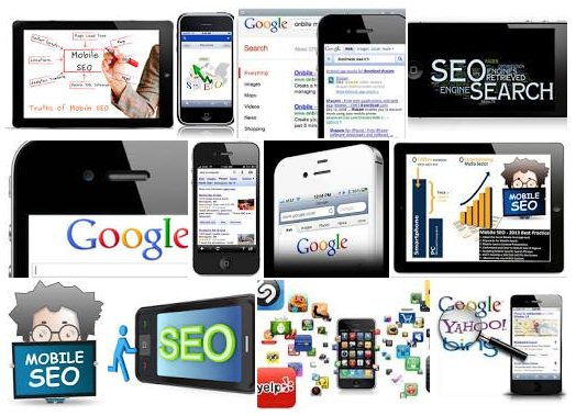 Google Mobile SEO
